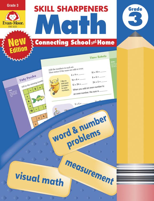 Math Manipulatives, Item Number 2051281
