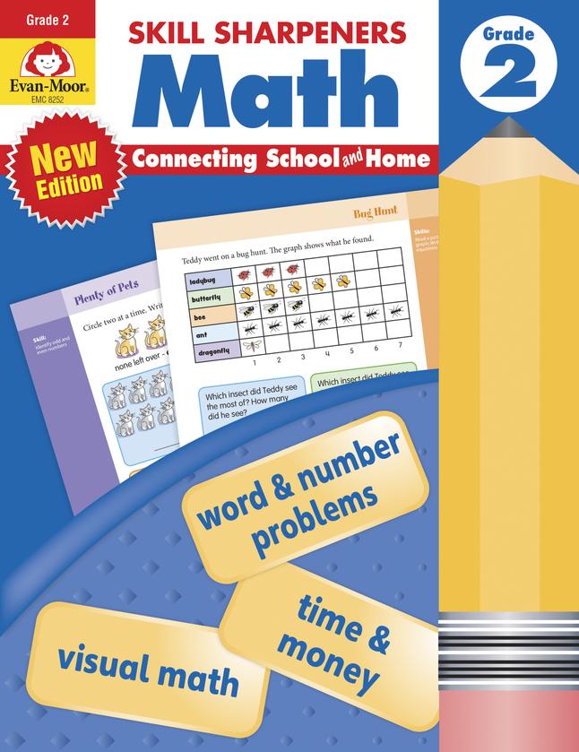 Math Manipulatives, Item Number 2051282