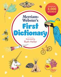 Dictionary, Item Number 2051354