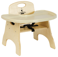 High Chairs, Booster Chairs, Item Number 2051388