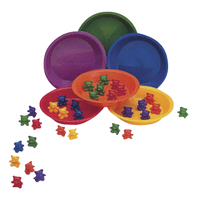 Sorting Activities, Sorting Trays Supplies, Item Number 205808
