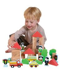Building Blocks, Item Number 206134