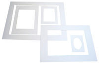 Frames and Framing Supplies, Item Number 206483