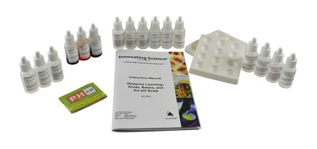 Chemestry Kits, Item Number 2070407