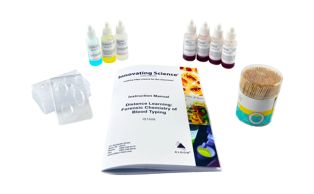 Chemestry Kits, Item Number 2070410