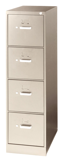 Filing Cabinets, Item Number 2073484