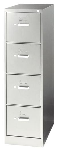 Filing Cabinets, Item Number 2073486