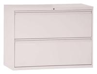 Filing Cabinets, Item Number 2073506