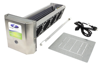 Image for FIELD CONTROLS LLC DUO-2000 AIR PURIFICATION SYSTEM 12W x 24L x 17H in from School Specialty