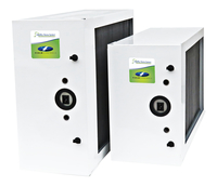 Image for FIELD CONTROLS LLC TRIO-20 PRO-CELL PCO W/20X25 M13 NANO-CARBON ELECTRONIC AIR PURIFIER 120V 32W x 23L x 14H in from School Specialty