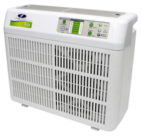 Image for FIELD CONTROLS LLC TRIO-1000P PORTABLE UVC PURIFICATION SYSTEM 120V 12W x 23L x 25H in from School Specialty