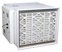 Image for FIELD CONTROLS LLC CUBE 6.0 (TONS) COMMERCIAL INDUCT AIR FILTERING AND AIR PURIFIER 33W x 35L x 27H in from School Specialty