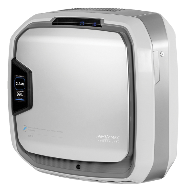 Image for AeraMax PRO AM 3 PC Air Purifier 120V from School Specialty