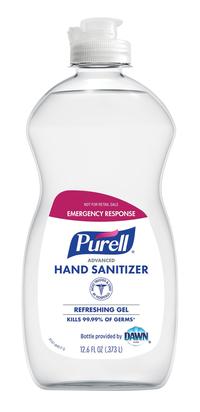 Hand Sanitizer, Item Number 2087120