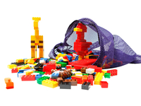 Image for PCS Edventures BrickLAB STEAMventures Individual Brick Kit from School Specialty