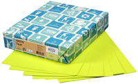 Colored Copy Paper, Item Number 2087576
