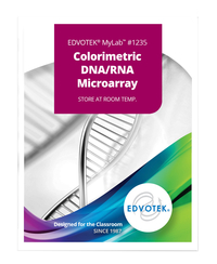 Image for Edvotek MyLab Custom Kit - Extracting Fruit and Vegetable DNA from School Specialty