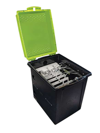 Image for Copernicus Tech Tub Premium with USB-C 20W Adapter Holds 6 Devices from School Specialty