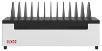 Image for Luxor 12 Port Charging Station for Laptops, Tablets, Mobile Devices from School Specialty
