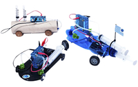 Image for Horizon DIY Fuel Cell Science Classroom Pack from School Specialty