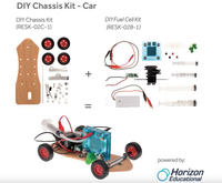 Image for Horizon DIY Chassis Classroom Pack from School Specialty