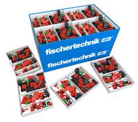 Image for Fischertechnik Solar Energy Class Set from School Specialty
