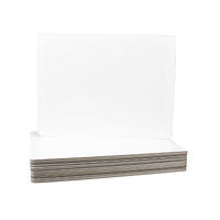 Small Lap Dry Erase Boards, Item Number 2088358