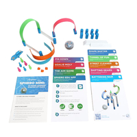 Image for Sphero Mini At-Home Learning Starter Kit from School Specialty