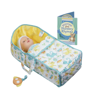 Image for Mine to Love Bassinet from SSIB2BStore