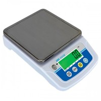 Image for Adam Equipment CBX 1201 Compact Balance 1200g Capacity x 0.1g Readability from SSIB2BStore