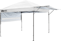Image for Quik Shade Solo Steel 170 10 X 17 Ft. Straight Leg Canopy - White from SSIB2BStore