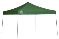 Image for Quik Shade Expedition Ex144 12 X 12 Ft. Straight Leg Canopy - Green from School Specialty