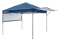 Image for Quik Shade Solo Steel 170 10 X 17 Ft. Straight Leg Canopy - Midnight Blue from SSIB2BStore