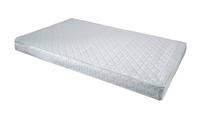 Image for Whitney Brothers White Crib Mattress, 38-1/4 x 24 x 3 Inches from School Specialty