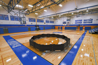 Image for Action Play Systems GaGa2Go Pit, 20 ft, Each from School Specialty