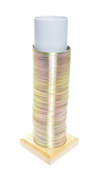 Image for United Scientific Super Spring with Stand from School Specialty