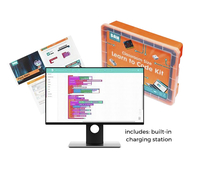 Image for Sam Labs Learn to Code Course Pro Bundle from School Specialty