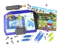Image for Educational Insights Design and Drill Adventure Circuits from School Specialty