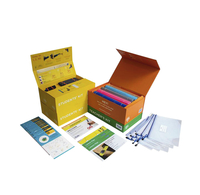 Image for 3Doodler EDU Create + Learning Packs with 12 Pens from School Specialty