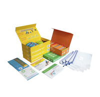 Image for 3Doodler EDU Start Learning Packs with 12 Pens from School Specialty