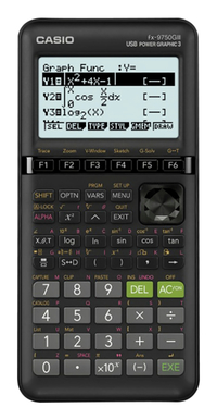 Image for Casio FX-9750GIII Graphing Calculator from SSIB2BStore