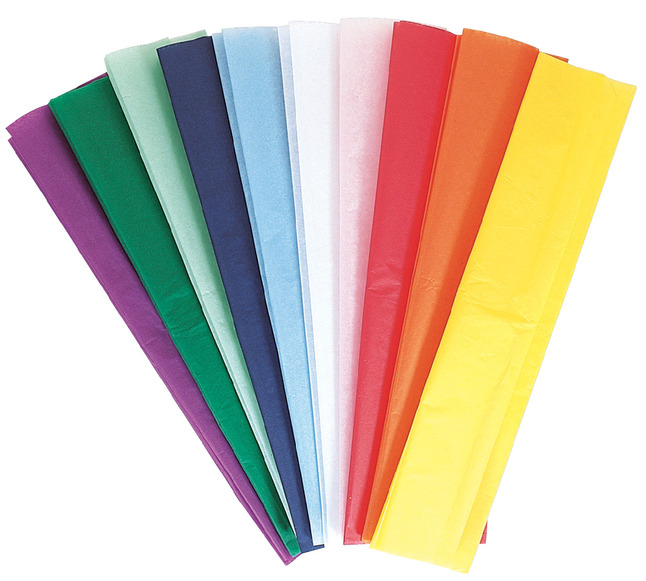 Tissue Paper, Item Number 214941