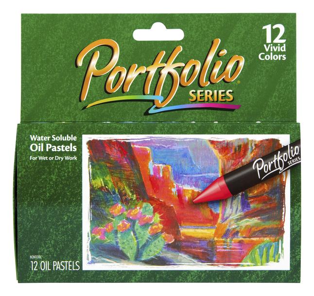 Pastels, Item Number 216710