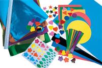 Decorative Paper, Item Number 216738