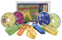 Math Sets, Math Kits Supplies, Item Number 218015