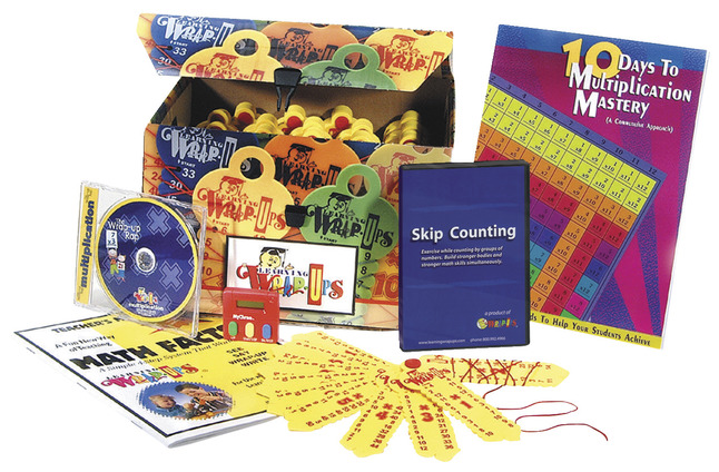 Computation Games & Activities, Estimation Games, Estimation Activities Supplies, Item Number 218078