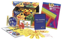 Computation Games & Activities, Estimation Games, Estimation Activities Supplies, Item Number 218081
