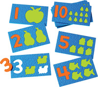Learning Math, Early Math Skills Supplies, Item Number 220911