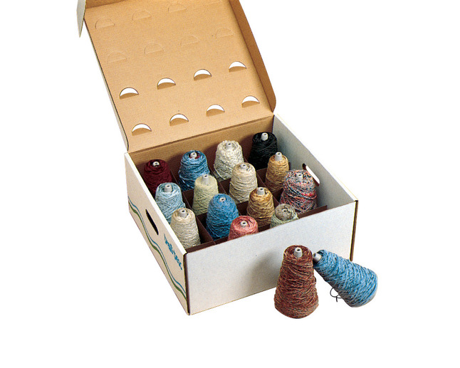 Yarn and Knitting and Weaving Supplies, Item Number 221652