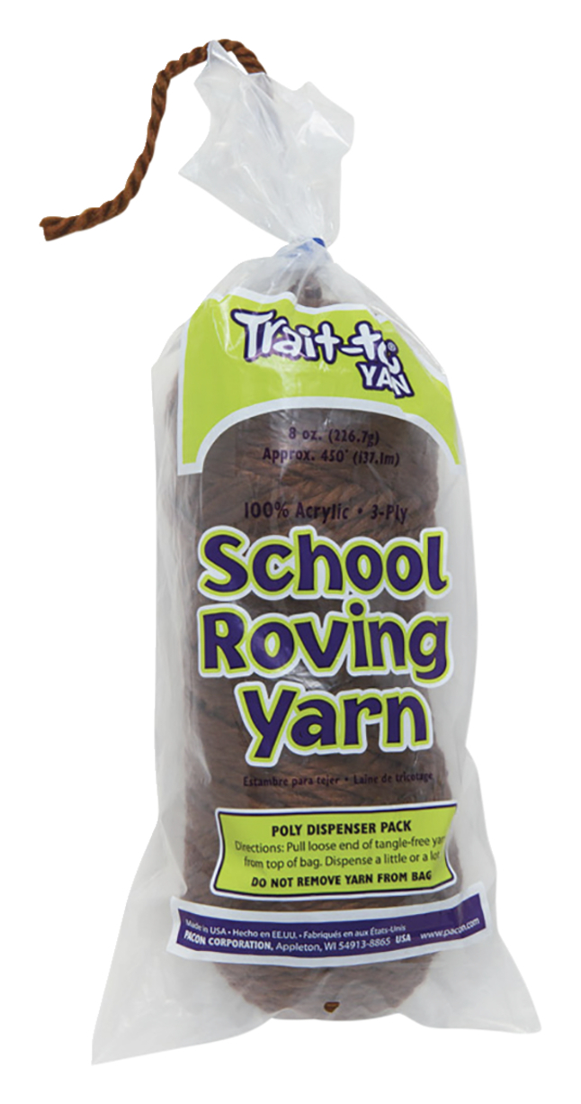Yarn and Knitting and Weaving Supplies, Item Number 222339